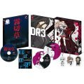 Danganronpa 3 The End Of Hope's Peak Academy Blu-ray Box III [Limited Edition]