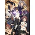 Taboo Tattoo 5 [Blu-ray+CD Limited Edition]