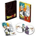 Dragon Ball Super Blu-ray Box 4