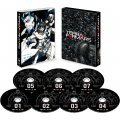 Terraformars Dvd Box [Limited Edition]