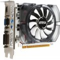 MSI GeForce GT 730, N730-2GD3V3, 2GB DDR3