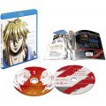 Terra Formars Revenge Vol.5 [Blu-ray+CD Limited Edition]