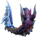 Capcom Figure Builder Creators Model Monster Hunter X: Zanryu Dinovaldo