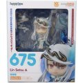 Nendoroid No. 675 Thunderbolt Fantasy Sword Seekers: Lin Setsu A