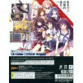 Valkyrie Drive Bhikkhuni Bikini Party Edition