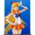 Figuarts Zero Bishoujo Senshi Sailor Moon Crystal 1/10 Scale Pre-Painted Figure: Sailor Venus