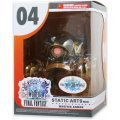 World of Final Fantasy Static Arts Mini Figure: Magitek Armor