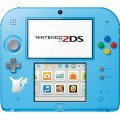 Nintendo 2DS Pokemon Sun Moon (Light Blue)