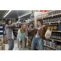 Bad Moms [Blu-ray+DVD+Digital HD]