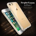 Ringke Fusion iPhone 7 Case (Rose Gold Crystal)
