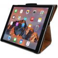Uniq Transforma Case for iPad Mini 4 (Camel)