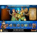 Dragon Quest Heroes II [Explorer's Edition]
