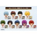 One Coin Mini Figure Collection Kuroko's Basketball the Movie Last Game (Set of 9 pieces)
