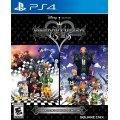 Kingdom Hearts HD 1.5+2.5 Remix (English)
