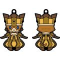 Monster Hunter XX Solid Rubber Mascot Collection (Set of 10 pieces)
