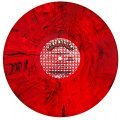 The Phosphorescent Rat - Red Swirl Vinyl [Limited Edition]