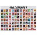 At Games Atari Flashback 7 Classic Game Console