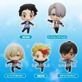 Yuri!!! on Ice Collection Figure (Set of 6 pieces)
