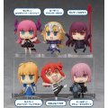 Learning with Manga! Fate/Grand Order Collectible Figures (Set of 6 pieces)