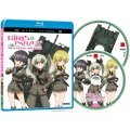 Girls und Panzer: This Is The Real Anzio Battle! OVA [Blu-ray+DVD]
