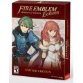 Fire Emblem Echoes: Shadows of Valentia [Limited Edition]