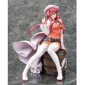 Summon Night 3 1/5 Scale Pre-Painted Figure: Aty