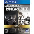 Tom Clancy's Rainbow Six Siege [Year 2 HK SDU Special Edition] (English & Chinese Subs)