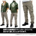 Mobile Suit Gundam Iron-Blooded Orphans Tekkadan Design Jacket (L Size)