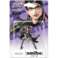 amiibo Super Smash Bros. Series Figure: 2P Fighter (Bayonetta)