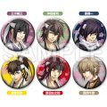 Hakuouki: Shinkai Fukaden [Limited Edition DX Pack]