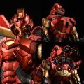 RE:EDIT Iron Man No. 12 House of M Armor