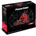 PowerColor Radeon RX 460 Red Dragon, 4GB GDDR5