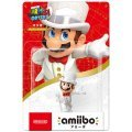 amiibo Super Mario Odyssey Series Figure (Mario - Wedding Outfit)