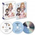 The Idolm@ster Cinderella Girls Gekijyo Vol.3 [Blu-ray+DVD+CD]