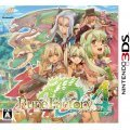 Rune Factory 4 (Best Collection)