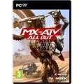 MX vs. ATV All Out (DVD-ROM)