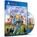 Rainbow Skies Play-Asia.com exclusive