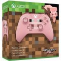 Xbox Wireless Controller (Minecraft Pig)
