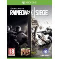 Tom Clancy's Rainbow Six: Siege digital