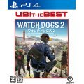 Watch Dogs 2 (UBI the Best)