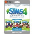 The Sims 4 - Bundle Pack 6 (Origin) origin digital