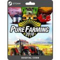 Pure Farming 2018 (Steam) steam digital