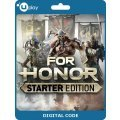 For Honor [Starter Edition] (Uplay) Uplay digital