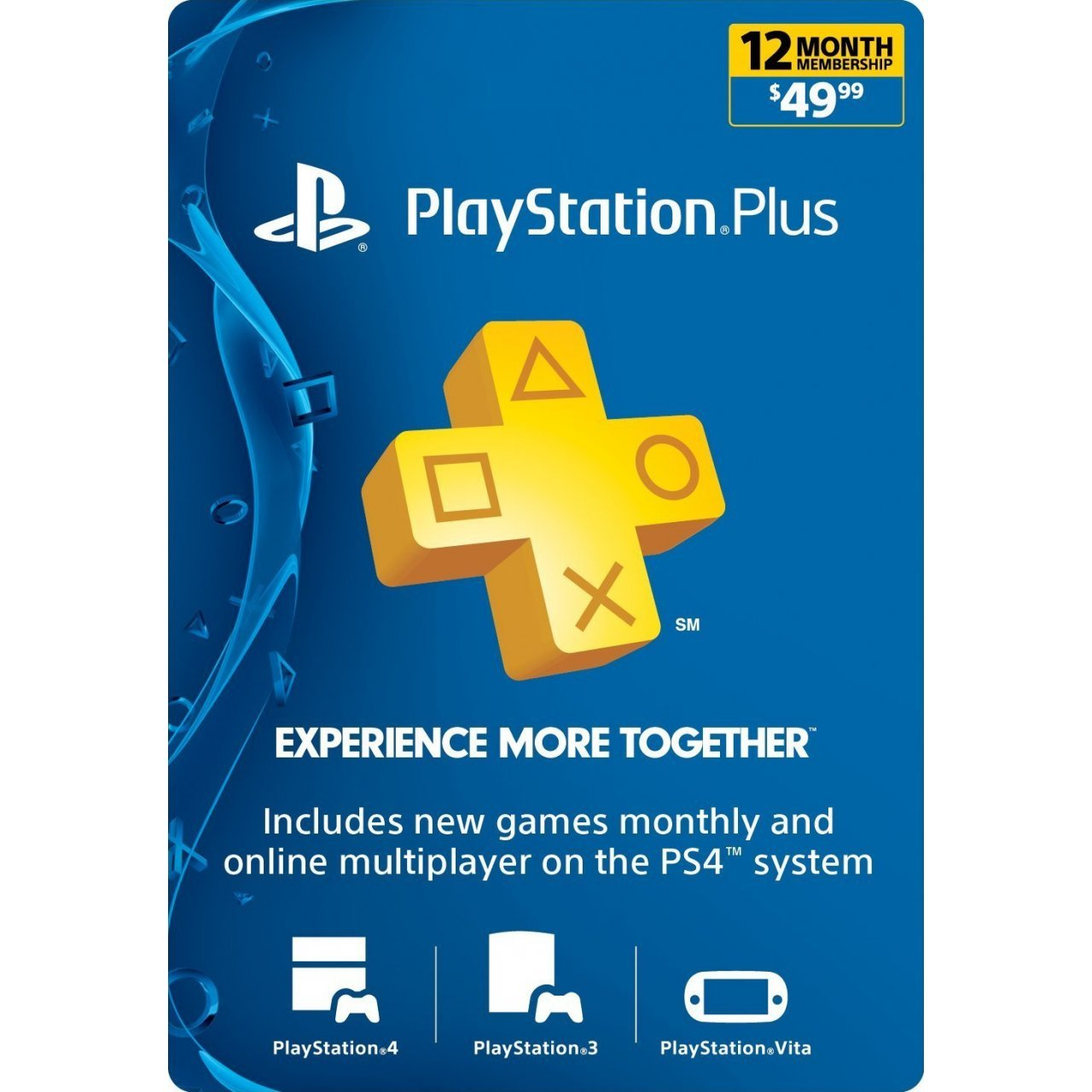 playstation plus login