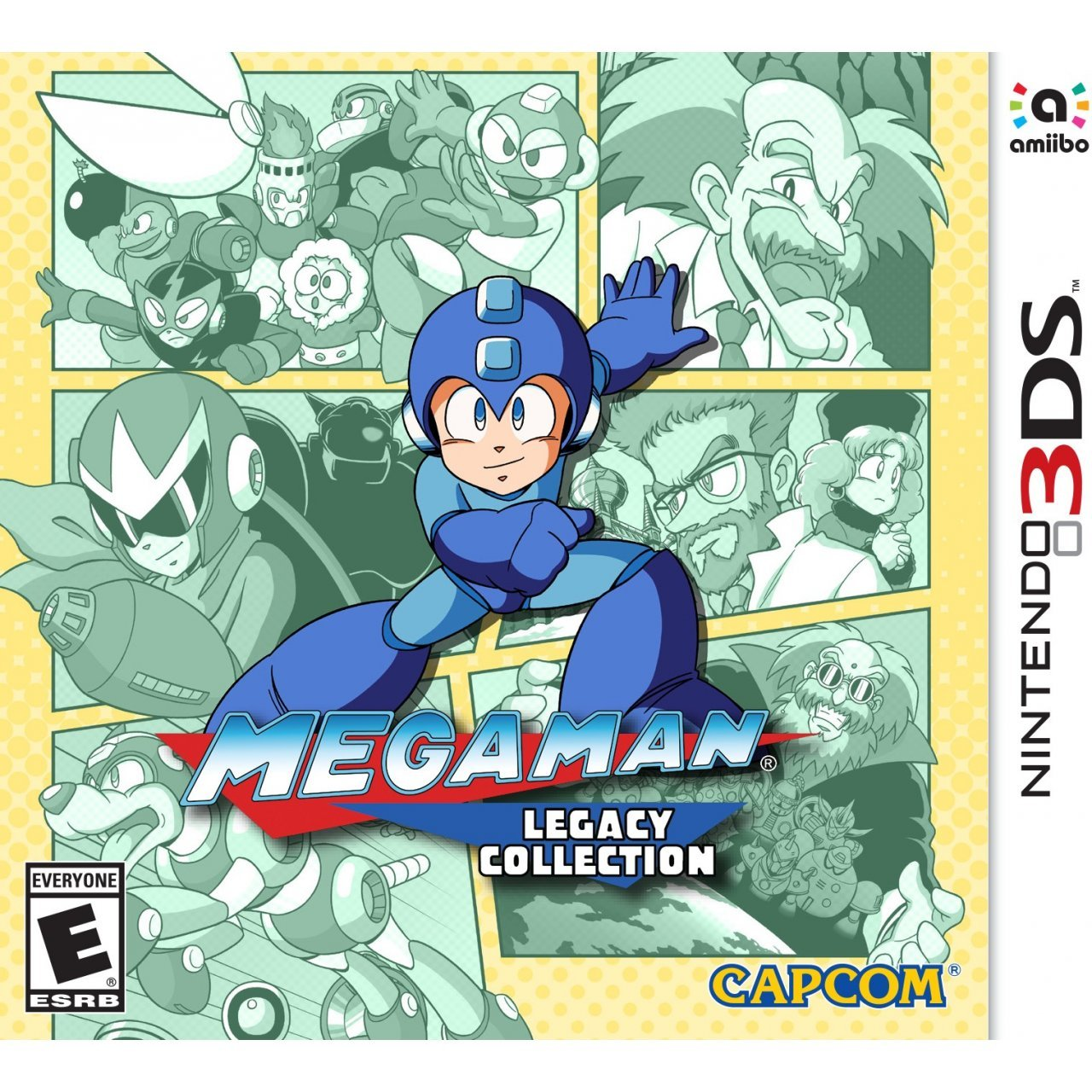 Nintendo 3DS [LE TOPIK OFFICIEL] - Page 33 Mega-man-legacy-collection-428935.14