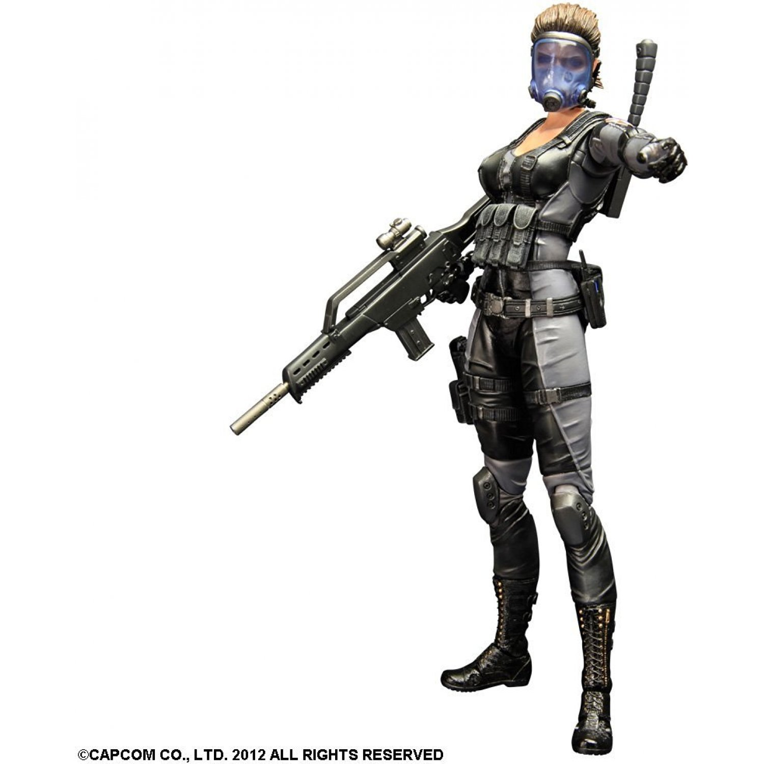 Resident evil operation raccoon city porn lupo  porncraft galleries