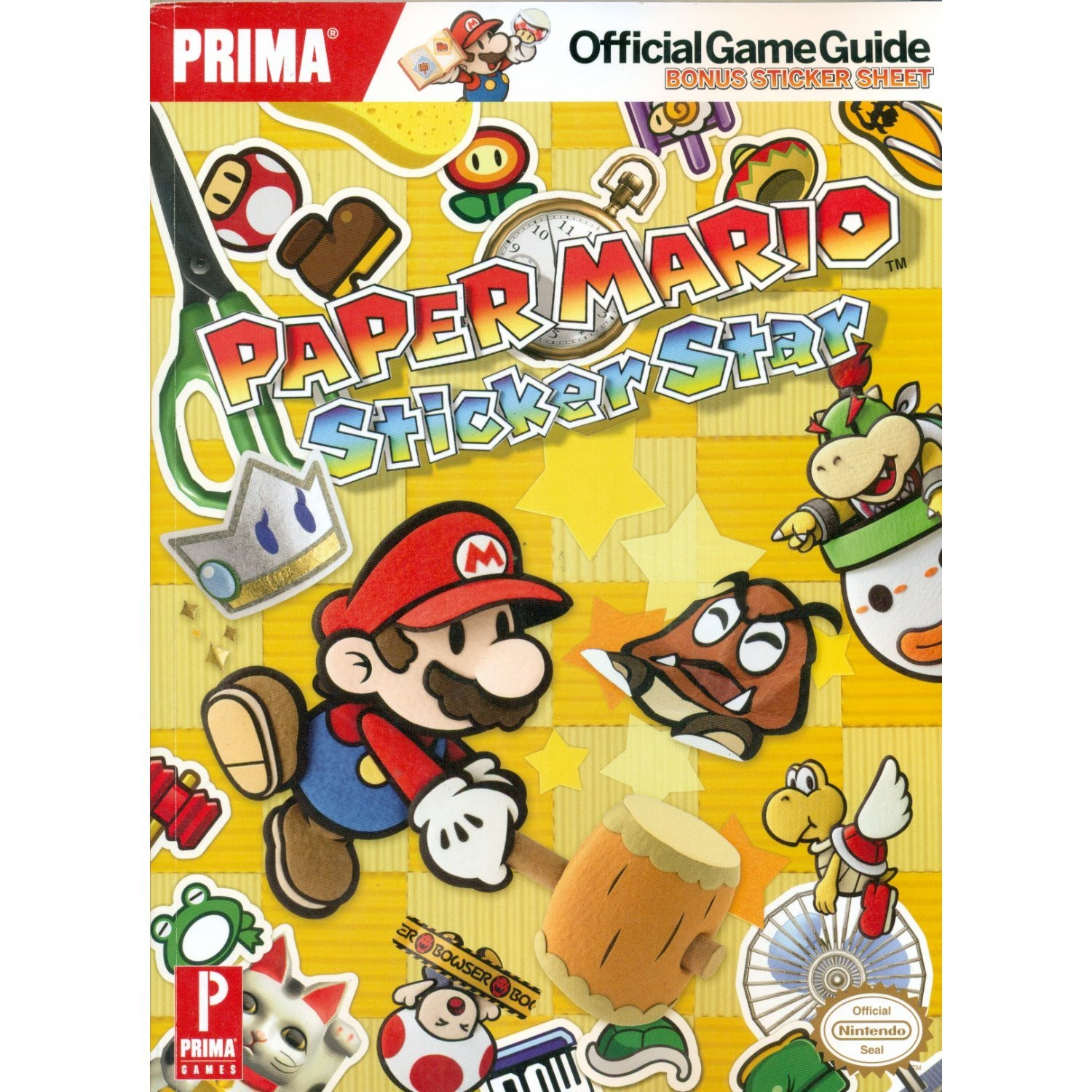 help with paper mario sticker star As the fourth installment in the paper mario: for help with paper mario sticker star more precalculus homework help online information on the character, see paper mario stickers are important elements in paper.