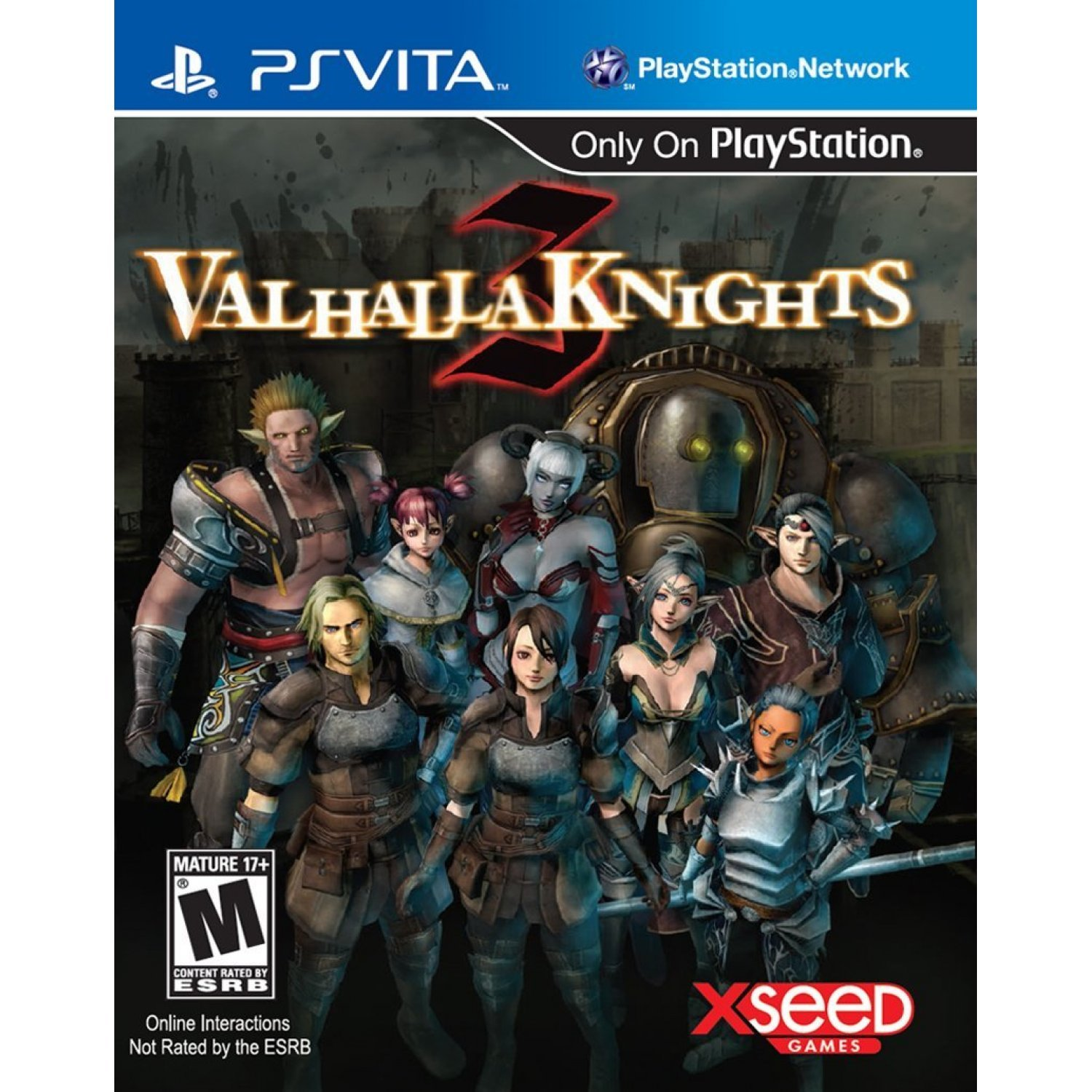 valhalla knights 3 dating Extreme gamer canada - valhalla knights psp (playstation portable) review xseed rpg april 2007 reminiscing of an mmorpg, you can custom build your own team to tackle the many challenges that await.