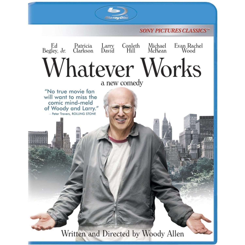 Whatever Works 2009  IMDb