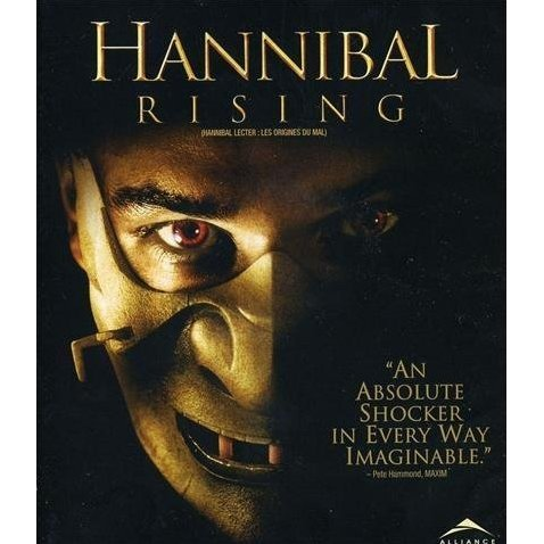 Hannibal TV series  Wikipedia